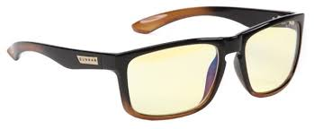 Очки для компьютера GUNNAR Intercept 24K Dark Ale Amber ...