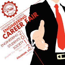 career poster chatorioles career fair poster by ikaash on
