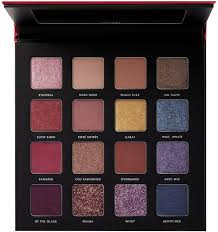 <b>Milani Gilded</b> Rouge Hyper-Pigmented Eyeshadow Palette ...