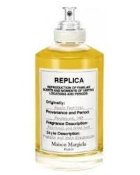 <b>Music</b> Festival Sample & Decants by <b>Maison Martin Margiela</b> | Scent