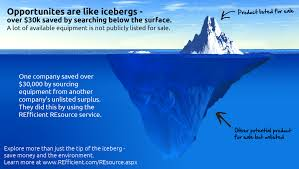 iceberg above water like success iceberg above water iceberg above water and water below iceberg above