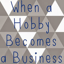 how to make money from a hobby online