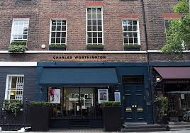 <b>Hairdressers</b> in Fitzrovia | The <b>House</b> of CW in Percy Street