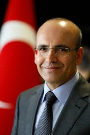 Turkey's Finance Minister Mehmet Simsek will join The Wall Street Journal on Friday for a live Q&A session on Twitter. Follow the conversation on ... - MS_MIT5258