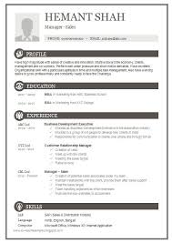 Breakupus Mesmerizing Sample Resume Writing Fulo With Excellent     Break Up