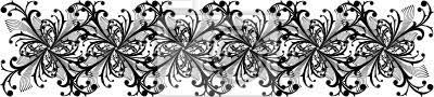 Resultat d'imatges de cenefa abstracta