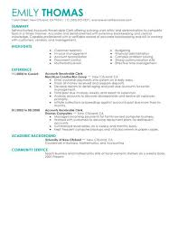 best accounts receivable clerk resume example   livecareeraccounts receivable clerk resume example