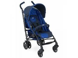 Купить <b>коляску Chicco Lite</b> Way Top Stroller Royal Blue по цене от ...