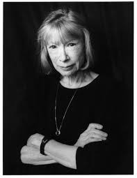 times joan didion was the coolest writer of all time