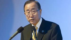 UN chief condemns attacks on Syrian civilians - 339135_UN-Ban%2520Ki-moon