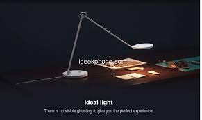 Xiaomi <b>Mijia MTJD02YL Portable Eye-protection</b> LED Desk Lamp for ...