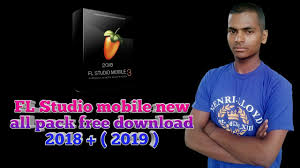 FL Studio mobile new all pack free download 2018 + ( 2019 ...