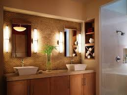image of modern bathroom lighting chrome bathroom contemporary lighting