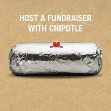 mexican grill host a fundraiser chipotle