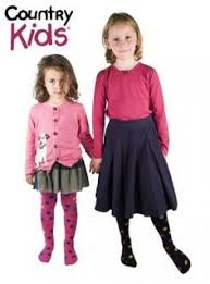Country Kids Dot Tights - Country Kids - My Tights.com