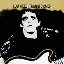 <b>Transformer</b> (<b>Lou Reed</b> album) - Wikipedia