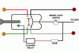 signal stat turn wiring diagram wiring diagram technical signal stat 900 11 wire turnsignal switch the h a m b