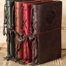 Ретро-<b>блокнот на спирали</b>, дневник, блокнот, винтажные ...
