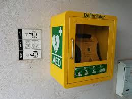 Rezultat iskanja slik za defibrilator