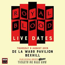 <b>Royal Blood</b> - Home | Facebook