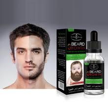Профессиональный <b>Усилитель роста</b> бороды для мужчин ...