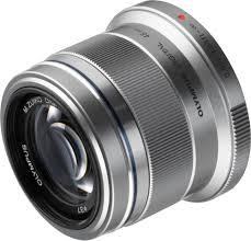 Купить <b>объектив</b> для фото <b>Olympus M</b>.<b>Zuiko Digital</b> 45мм 1:1.8 / ET ...