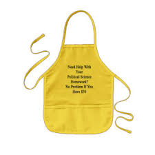 Need Help With Your Political Science Homework No Kids      Apron
