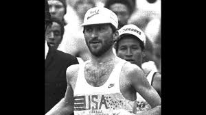 「Tom Fleming, marathon runner」の画像検索結果