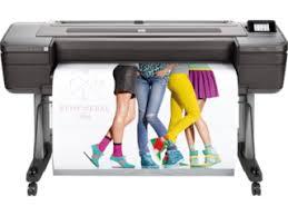 <b>HP</b>® <b>DesignJet</b> Z9+ Printer