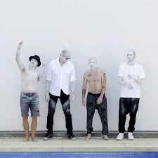 <b>Red Hot Chili Peppers</b>: albums, songs, playlists | Listen on Deezer