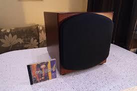[ПРОДАНО] <b>Активный сабвуфер Monitor</b> Audio RSW 12 - Акустика ...