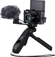 Canon <b>HG</b>-100TBR Camera Tripod - Canon Central and North Africa