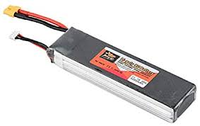 Rodalind ZOP Power 11.1V 5000mAh 60C 3S 1P ... - Amazon.com
