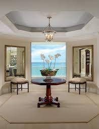 beach style living room by jill shevlin design beach house lighting fixtures