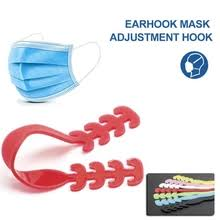 <b>adjustable anti slip mask</b>