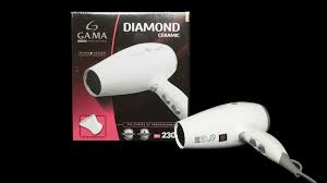 Обзор <b>фена GA.MA Diamond Ceramic</b> (GH0301)   Обзоры   Клуб ...