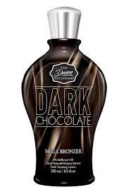 <b>Крем бронзатор для загара с</b> маслом какао TAN DESIRE - цена ...