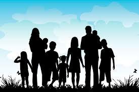 Resultado de imagen para imágenes de familias