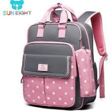 Китайские <b>школьные рюкзаки SUN EIGHT</b>