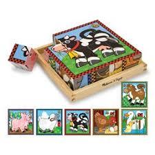 Toddler <b>Puzzles</b>   Preschool <b>Puzzles</b>   Melissa & Doug