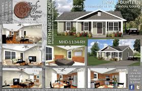 HABITAT FOR HUMANITY FLOOR PLANS   House Plans  amp  Home DesignsHabitat   Cochrane