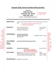 resume templates for college students no job experience summer job resume cover letter template for resume for college resume samples for college students in