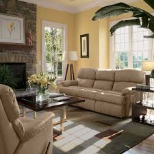 barn living room ideas decorate: marvelous design of the pottery barn room planner with brown leather sofa ideas added with grey