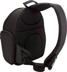 Сумка-<b>слинг</b> для фотоаппарата <b>Case Logic TBC</b>-410K купить ...