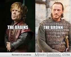 Game of Thrones Photos and Funny Pics - Memes Landing via Relatably.com