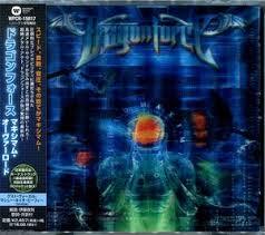 <b>DragonForce</b> - <b>Maximum Overload</b> - Encyclopaedia Metallum: The ...