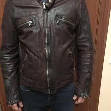 Натуральная кожаная <b>куртка</b> – купить в Санкт-Петербурге, цена ...