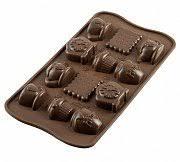 <b>Силиконовые формы для конфет</b> в магазине «Синьор Антонио ...