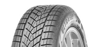 <b>Goodyear UltraGrip Performance</b> SUV <b>Gen</b>-<b>1</b> test and review of the ...