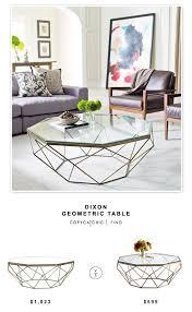 brass barrel mastercraft dining table base